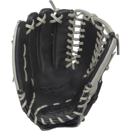 Rawlings – Gamer 12.75 Inch Finger-Shift Outfield Glove