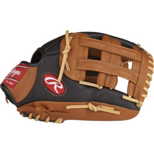 Rawlings – Prodigy 12 Inch Youth Outfield Glove