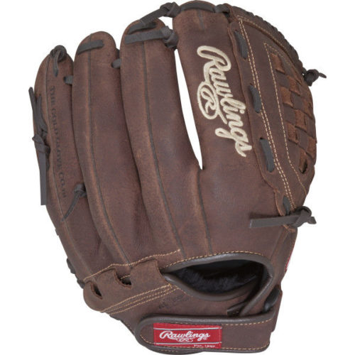 "Rawlings – glove's ""Player Preferred"" series"