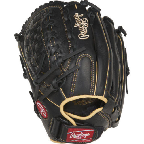 Rawlings – Shut Out 12.5 Inch Outfield Glove
