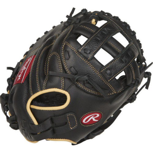 Rawlings – Shut Out 33 Inch Fastpitch Catcher's Mitt