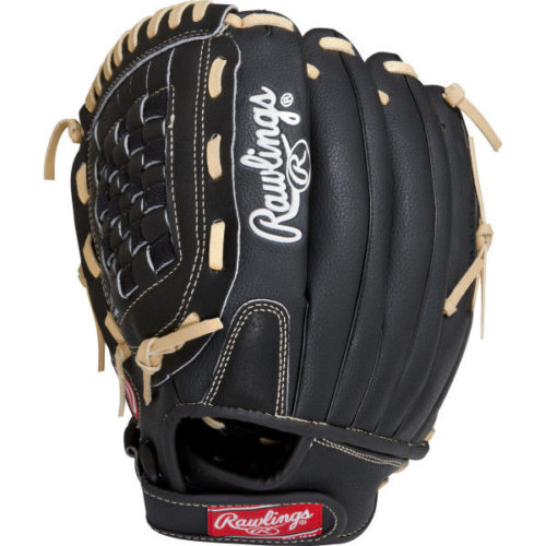 Rawlings – RSB 12 Inch Infield, Pitcher Glove