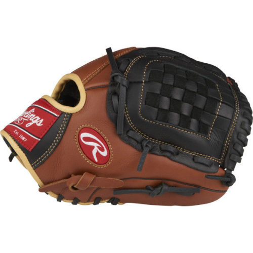 Rawlings – Sandlot Series™ 12 Inch Infield/Pitching Glove