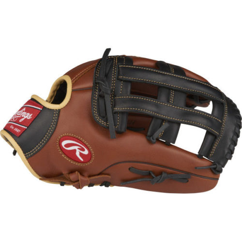 Rawlings – Sandlot Series™ 12.75 Inch Outfield Glove