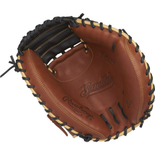 Sandlot Series™ 33 Inch Catcher's Mitt