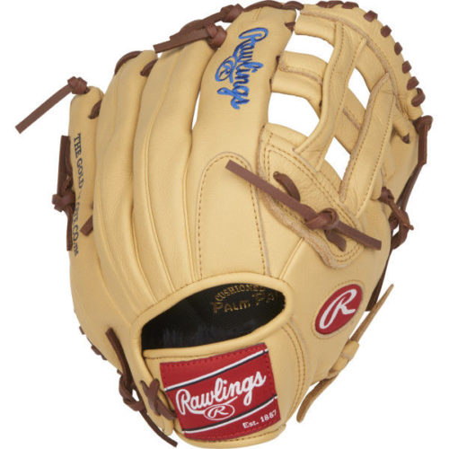 Rawlings – Select Pro Lite 11.5 Inch Kris Bryant Youth Infield, Pitcher Glove