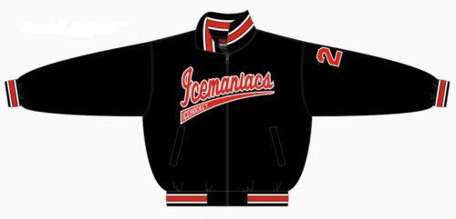 Maxim – baseball and softball jacket