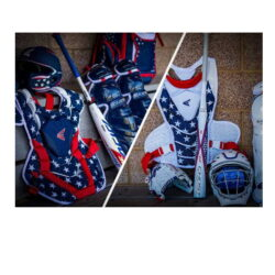 Easton – Stars & Stripes Collection