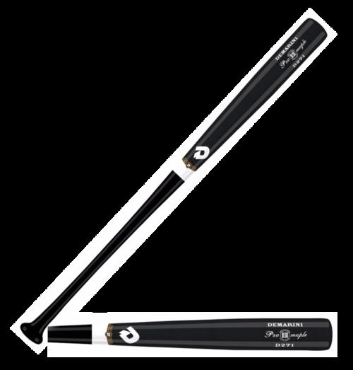DeMarini – D271, composite wood baseball bat